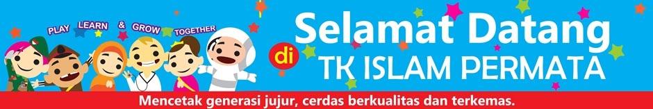 Blog Resmi TK ISLAM PERMATA CENDEKIA Sukatani
