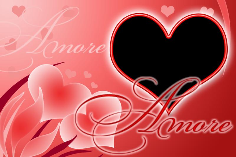 Marcos photoscape marcos photoscape marco corazones 3 - Marcos de corazones para fotos ...
