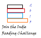 Read Indie Challenge