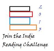 Read Indie Challenge