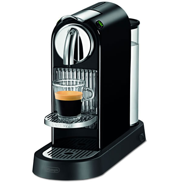 Automatic Coffee Espresso Machine