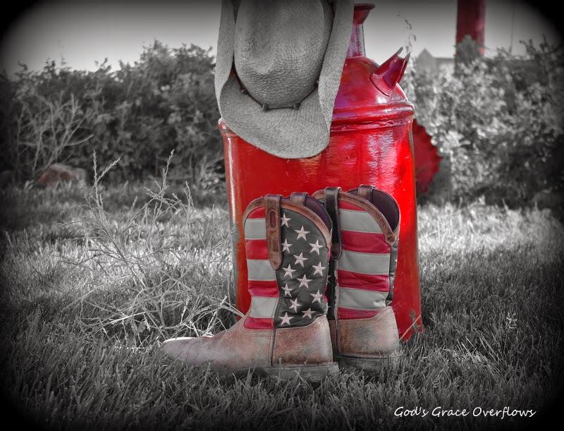 ~God Bless America~