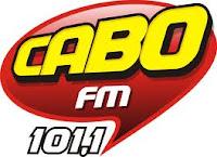 ouvir a Rádio Cabo FM 101,1 ao vivo e online Cabo de Santo Agostinho
