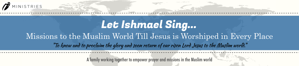 Let Ishmael Sing...