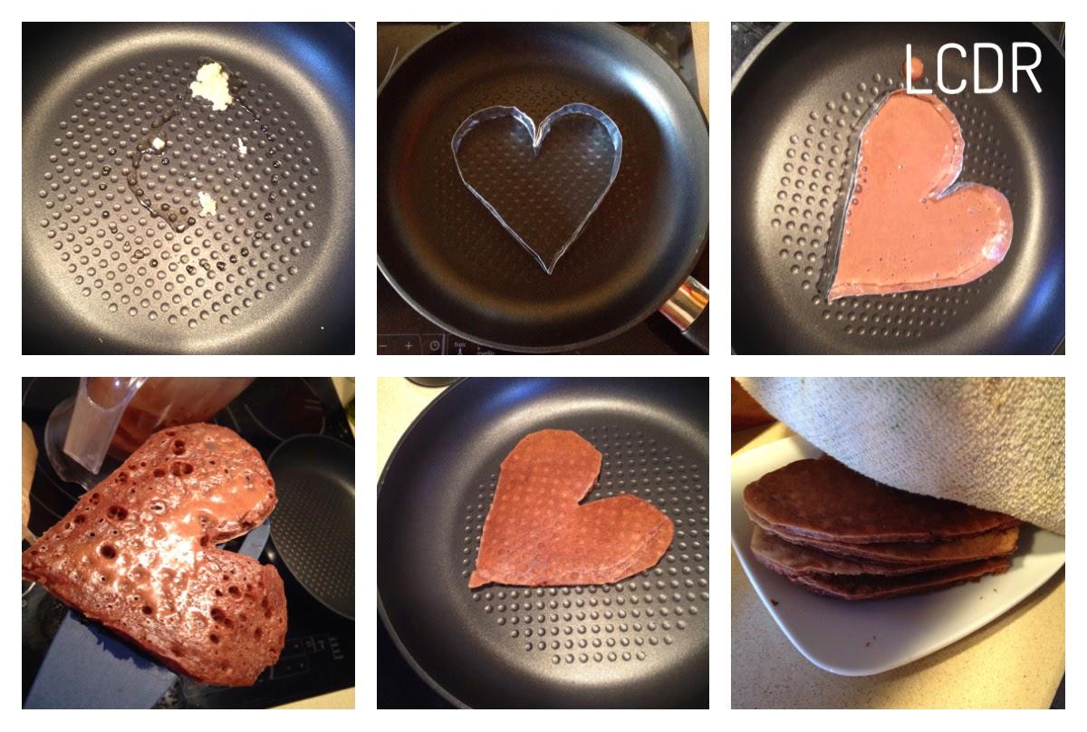 Receta de tortitas de chocolate 04