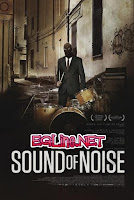 فيلم Sound of Noise