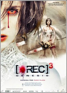 Download Filme Rec 3 Genesis – DVDRip AVI Dual Áudio + RMVB Dublado