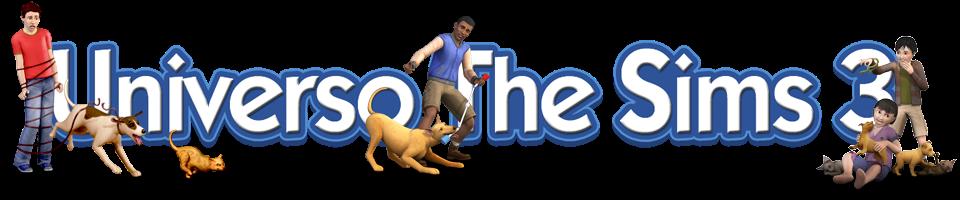 Universo The Sims 3 1.0v
