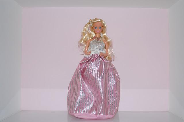 Le mie barbie barbie anni 39 70 39 e 39 80 dal mod alle - Barbie senza colore ...