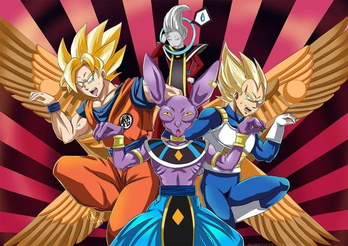 'Dragon Ball Z: Battle of Gods' se estrenará pronto en Espa