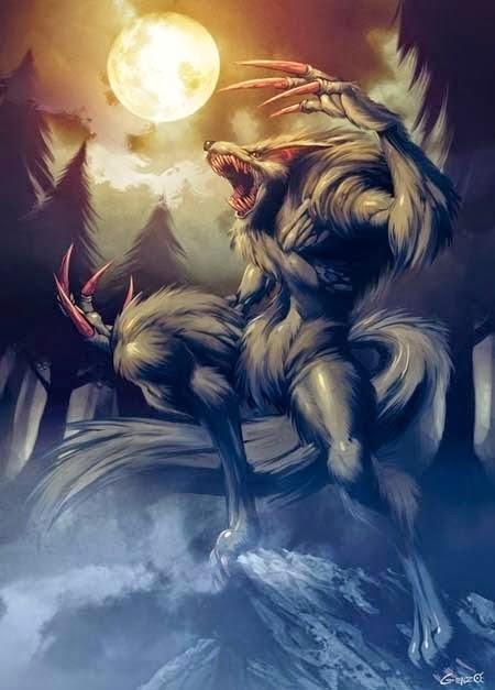 Leyenda la Criatura de la Cueva