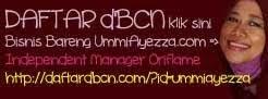 Mau cantik dan Gajian, bisnis bareng UmmiAyezza.com