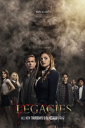 Legacies S02E14 [Season 2 Episode 14] Complete Download 480p