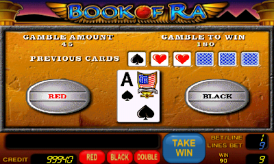 book of ra android market