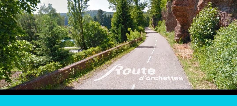 Route d'Archettes Vélo Club