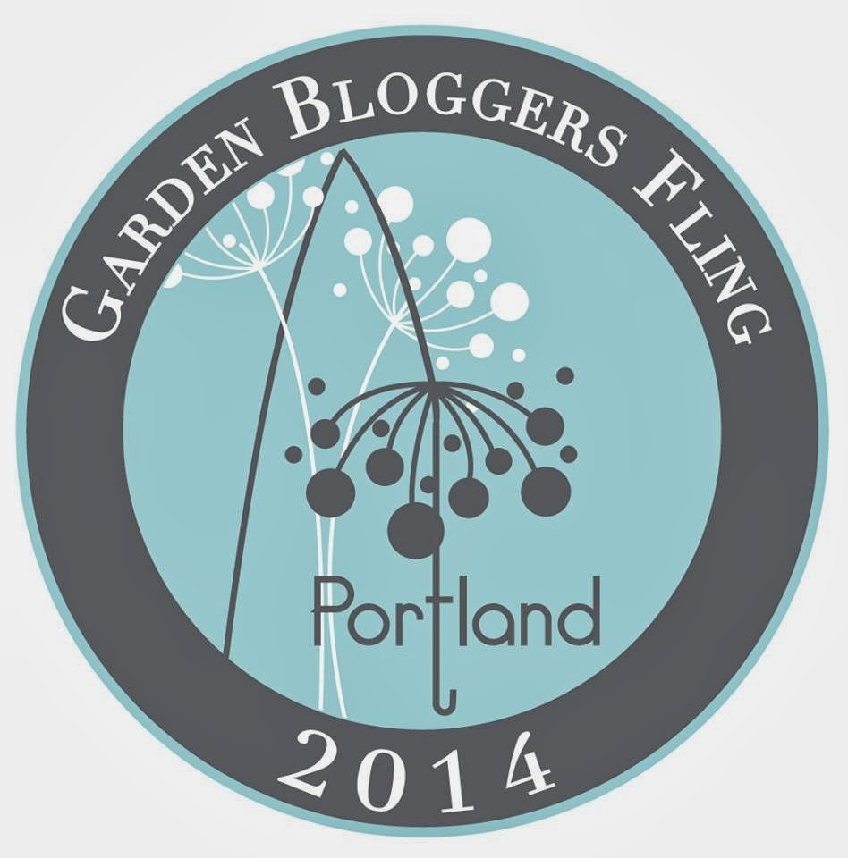 2014 Garden Bloggers' Fling
