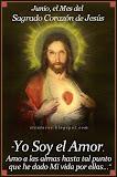 JUNIO, MES DEL SAGRADO CORAZÓN DE JESÚS