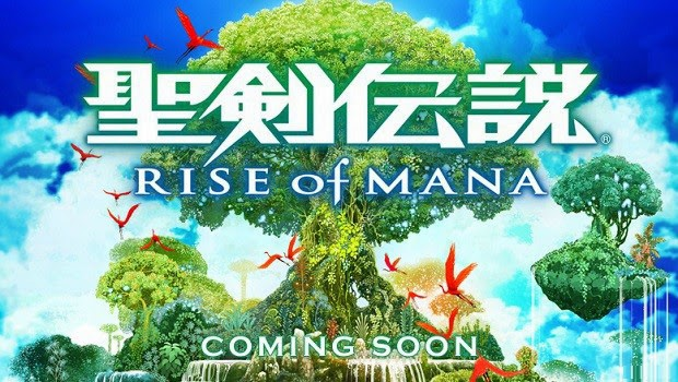 Rise of Mana Free Mobile Game