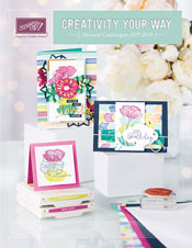 Stampin up catalogus 2017/2018
