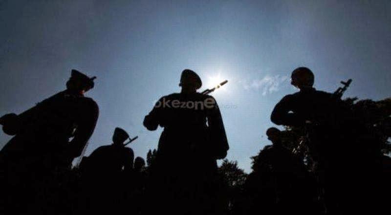 Sempat Hilang, Dua Intel TNI Ditemukan Tewas di Aceh