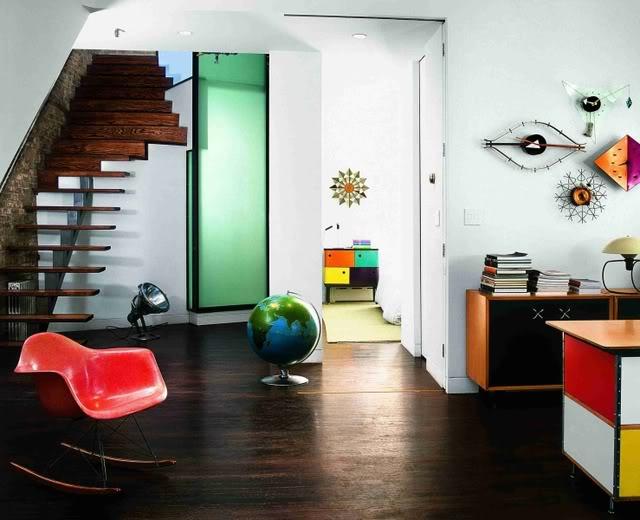 New York Apartments Interior Design Blog