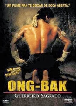 Assistir - Ong Bak: Guerreiro Sagrado – Dublado Online