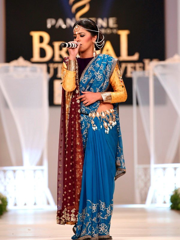 style 360 bridal couture week 2011 12 at lahore bridal and groom collection by style 360