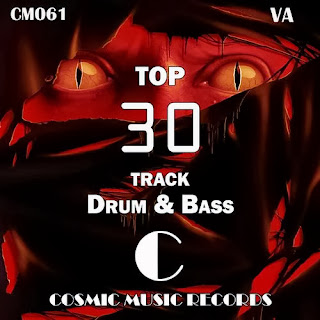 Cosmic Music Records Top 30 Drum And Bass Tracks On Spotify