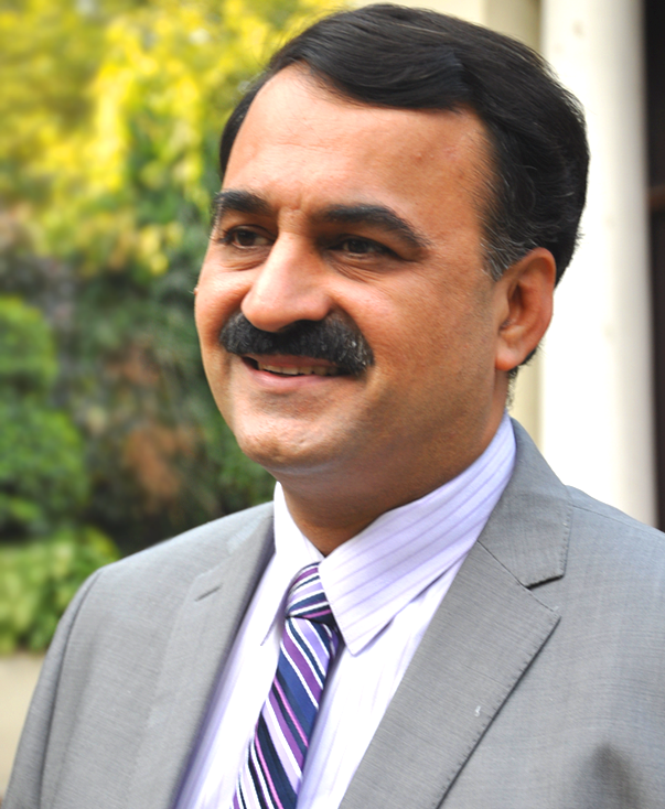 Pavan Duggal, Indian Cyber Law Expert
