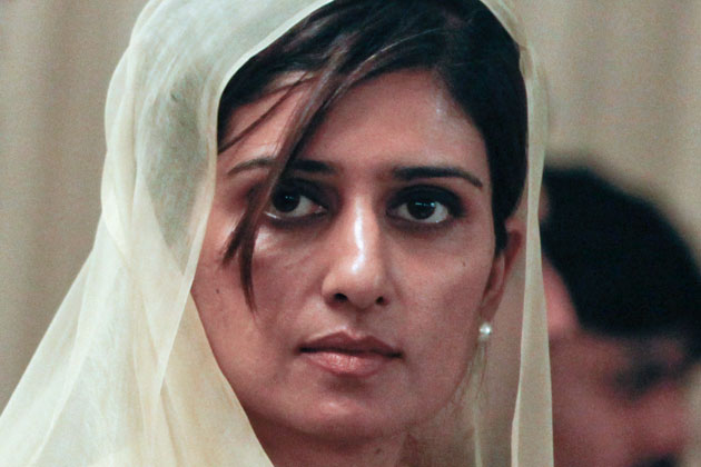 Pakistan+foreign+minister+hina+rabbani+hot+photos