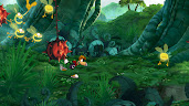 #49 Rayman Wallpaper