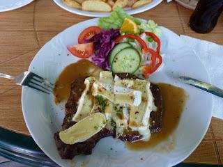 comida restaurante u hrncire