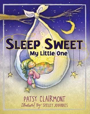 Sleep Sweet, My Little One cover