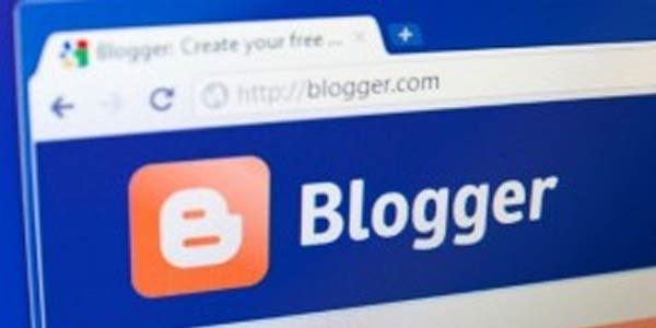 Blogger Bisa Unggah Foto Webcam