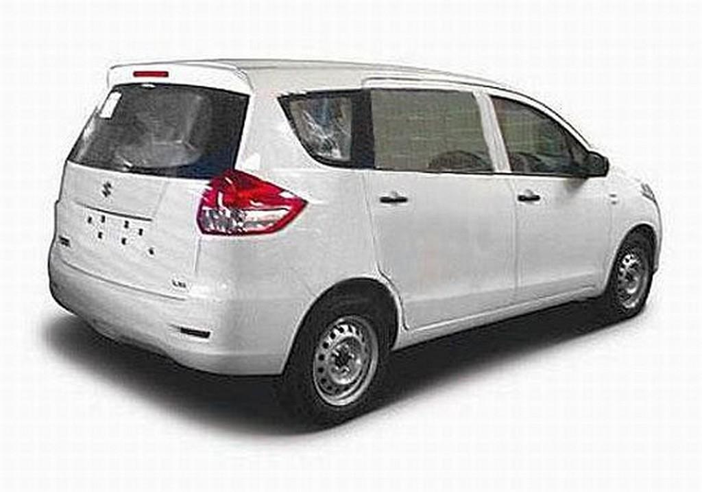 review specification maruti suzuki ertiga a dream car