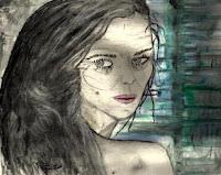 Dama de fantasia