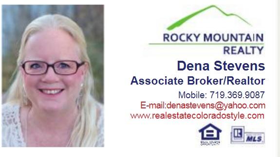 Real Estate Colorado Style