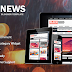 BlackNews - News & Magazine Premium…