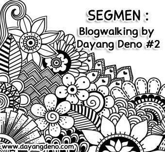 Doodle ART, Segmen, Giveaway