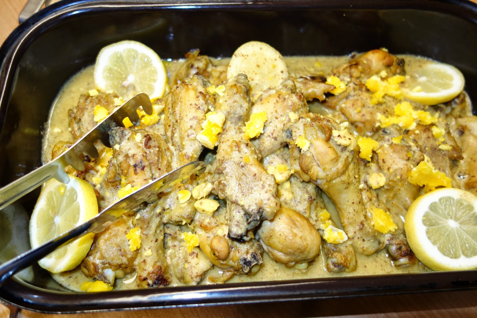 Mama Fu S Kitchen
