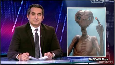 مشاهدة برنامج البرنامج 1/2/2013 يوتيوب youtube كاملة مباشرة اون لاين بدون تحميل باسم يوسف