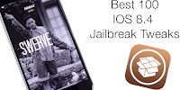 Best iOS 8.4 jailbreak tweaks