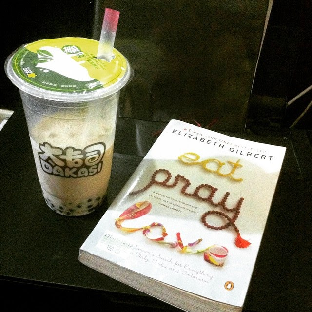eat pray love review An unsuccessful attempt at a memoir from novelist and journalist gilbert (the last american man, 2002, etc.