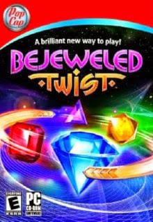 Bejeweled Twist Cover Art