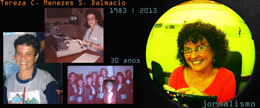 Tereza C. Menezes S. Dalmacio