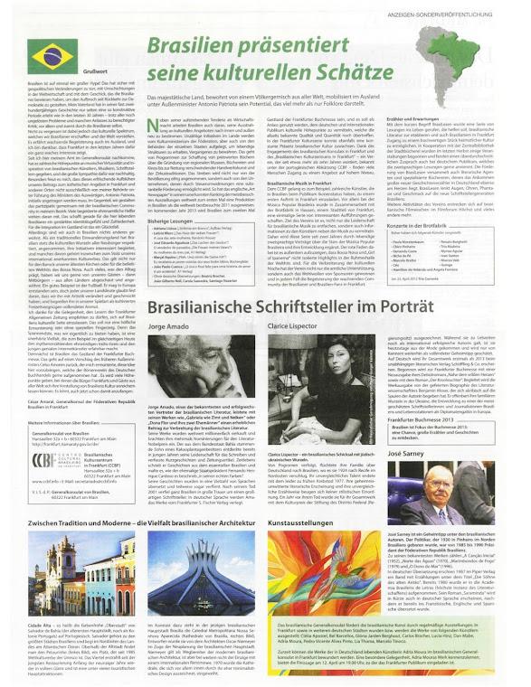 Frankfurter Allgemeine Zeitung - 08-04 -2012