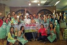 โตชิบา iClub workshop