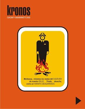 Kronos| Start Pro 2006| AGOTADO