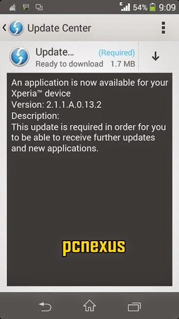 Update Center 2.1.1.A.0.13.2