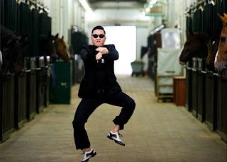 Foto PSY Gangnam Style: Bintang Baru K-Pop yang Jadi Sensasi Mendunia